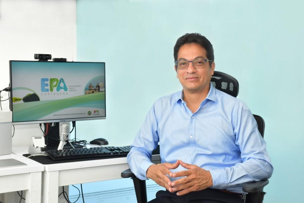 Alcalde de Cartagena delega nuevas funciones al EPA Cartagena