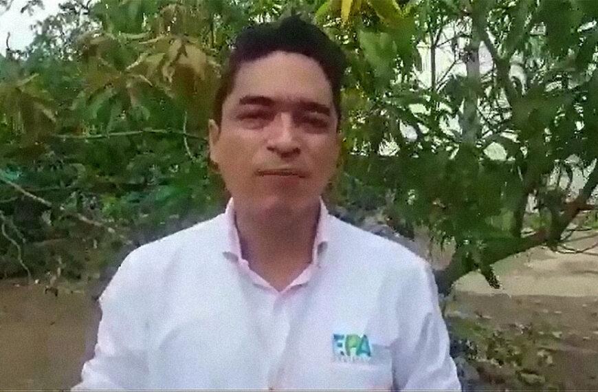 EPA apoya proyecto de Acuerdo para implementar arborización en Cartagena