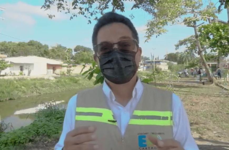 Se reúne mesa técnica distrital de calidad de aire y ruido urbano
